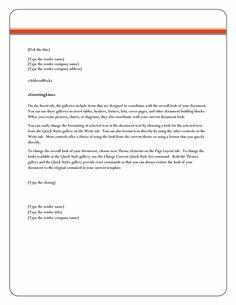 Letter Format Word Refrigeration Mycom Refrigeration India  News To Go 2  Pinterest .