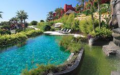 Asia Gardens, Alicante