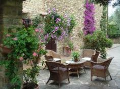 tuscan gardens - Google Search