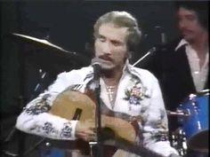 Marty Robbins - 18 Yellow Roses (with lyrics)