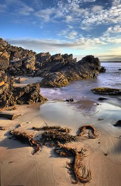Achnahaird Beach #ScotBeaches