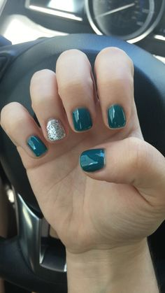 Teal me more, Teal me more OPI Grease Collection