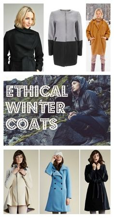 Ethical Winter Coats and How to Pick One for You - made-to-travel.com