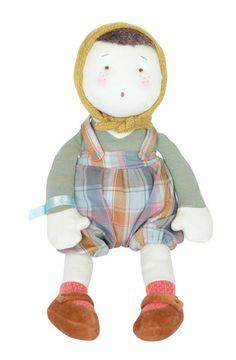 Moulin Roty - Boy doll
