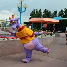 FIGMENT MEET AND GREET