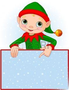 christmas elf with gift elves pinterest christmas christmas