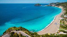 ischia italy summer holiday