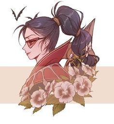 Legend Drawing, Film Games, Lol League Of Legends, Fanart, Kawaii Anime, Haikyuu, Memes, Anime Art, Character Design