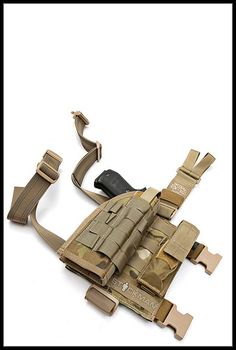 Tactical Tailor Leg Rig