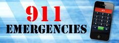 911 Emergencies -what to say when you call 911