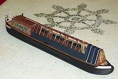 Narrowboat XIX.century
