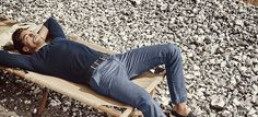 Groots in grote maten herenmode - Bogers XL- jeans van Alberto - pants we love