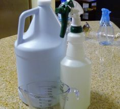 Shower Cleaner -  Once a Week - No Shower Mold Ever Again!. Photo by Bonnie G #2