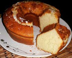O Bolo de Arroz Cru Deliciosofica uma delícia e é muito fácil de fazer –…