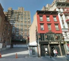NYC: HAP Seeks Approval to Build Mid-Size Condo Building in Chelsea