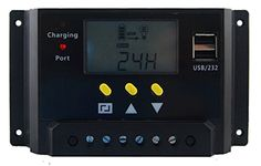 Global Solar Supply presents the LMS series intelligent s... https://www.amazon.com/dp/B01NAJMMX0/ref=cm_sw_r_pi_dp_x_kbQDybG3RTH3X #GlobalSolarSupply.com #Amazon #ChargeController #USB