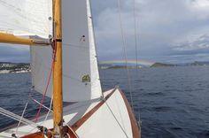 Little Boat Tour - Sailing Trip in Ålesund  #TICKITBOOKIT #SailingTrip #BoatTour #WesternNorway