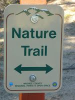 Galena Creek Nature Trail