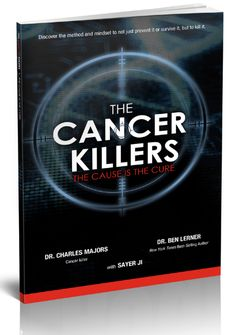 Cancer Killers: The Cause Is The Cure. This book was recommended by our chiropractor. Chemo doesn't cure cancer, and radiation causes cancer.