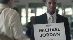 Very Funny ESPN Michael Jordan Commercial -- It's Not Crazy, It's Sports - YouTube