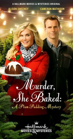 Pictures & Photos from Murder She Baked: A Plum Pudding Murder Mystery (TV Movie) - IMDb-2015