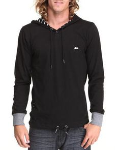 Buy Clater Hoodie Men's Hoodies from A Tiziano. Find A Tiziano fashions & more at DrJays.com