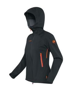 Ultimate Westgrat Jacket Women - Jacken und Westen - Mammut