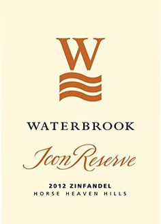 2012 Waterbrook Winery ICON Zinfandel, Horse Heaven Hills, 750mL wine ** Want additional info? Click on the image.  This link participates in Amazon Service LLC Associates Program, a program designed to let participant earn advertising fees by advertising and linking to Amazon.com.