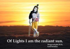 Lord Krishna on His Opulence Krishna Leela, Krishna Love, Krishna Art, Radhe Krishna, Lord Balaji, Srila Prabhupada, Out Of The Dark, Radha Rani, Lord Krishna Images