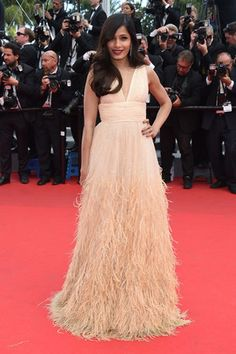 Cannes 2014 Best Dressed: Cate Blanchett Gives Us Some Color on Day 3 | Vanity Fair