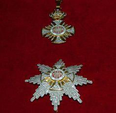 Specijalni Orden Karađorđeve Zvezde, Serbia