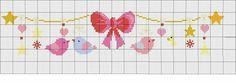Cross Stitch Boards, Cross Stitch Fabric, Cross Stitch Baby, Cross Stitching, Cross Stitch Patterns, Blackwork Embroidery, Loom Patterns, Loom Beading, Kids Rugs