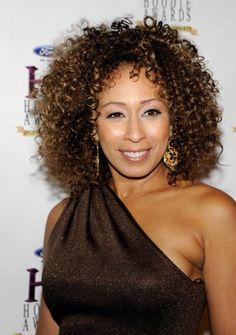 Tamara Tunie 53 years old and fabulous from Law & Order SVU and the movie FLIGHT