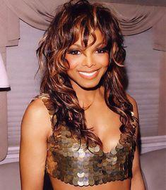 Janet Jackson Hairstyles – 37 Most Appreciated Hairstyles … - Fashion Ideas Michael Jackson, Jo Jackson, Jackson Family, Janet Jackson 90s, Jermaine Jackson, Janet Jackson Unbreakable, Divas, Trend Fashion, Fashion Fashion