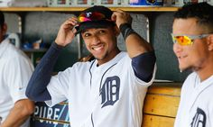 Tigers running out of time to keep Dixon Machado in organization = The Detroit Tigers would love to go into the season with Jose Iglesias at shortstop and Dixon Machado getting another year of experience in Triple-A. That's not going to happen, though, and it leaves general manager Al Avila and manager Brad Ausmus in a tough situation. The 25-year-old Machado is out of minor-league options, so if…..