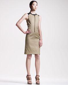 http://ncrni.com/belstaff-leathertrim-zip-dress-p-791.html