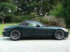 Goodwin Racing, Inc. -- Members Mazda Gallery