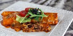 Enchiladas Supreme (Best Ever)