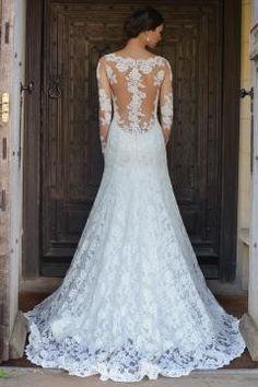 Augusta Jones Bridal dress | Augusta Jones Bridal 2015