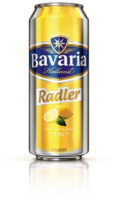 Bavaria Radler Lemon Beer - Bavaria Corporate Storytelling - Powered by DataID Nederland