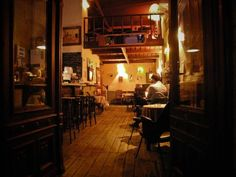 The best ruin pubs in Budapest - We Love Budapest