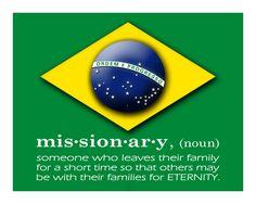 LDS Missionary (Brazil)