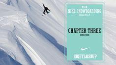Nike Cover