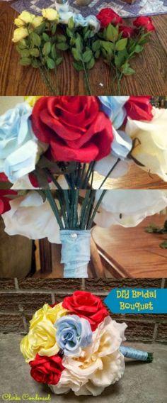 beautiful Godmother #6 Custom Italian Charm with roses