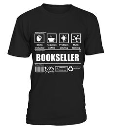 """# BOOKSELLER .  BOOKSELLER-- LIMITED EDITION !!!The perfect hoodie and tee for you !HOW TO ORDER:1. Select the style and color you want:T-Shirt / Hoodie / Long Sleeve2. Click """"Buy it now""""3. Select size and quantity4. Enter shipping and billing information5. Done! Simple as that!TIPS: Buy 2 or more to save on shipping cost!Guaranteed safe and secure checkout via:Paypal   VISA   MASTERCARD#bookseller"""