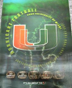 Sports on Pinterest | Miami Hurricanes, Michael Jordan and ...