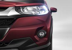A Honda lança mundialmente o utilitário-esportivo compacto WR-V durante a 29ª edição do Salão Internacional do Automóvel de São Paulo. O veículo inédito é o novo integrante da família de SUVs da Ho…