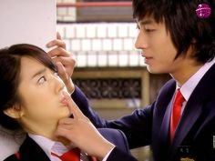 Princess Hours- just started watching :)