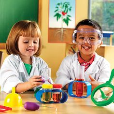 Take a look at the Down to a Science: Kits event on zulily today!