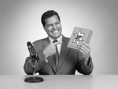 Photo about Retro pitch man in black and white from a 1950 s era TV commercial. Image of retro, white, pitch - 5840655 Inbound Marketing, Marketing Digital, Content Marketing, Social Media Marketing, Marketing News, Business Marketing, Pitch, Web Foto, Sales Coaching